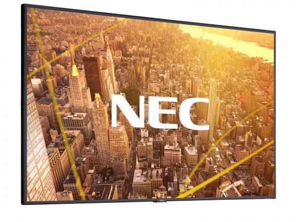 Display C NEC