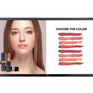 Display Touch TAE LG