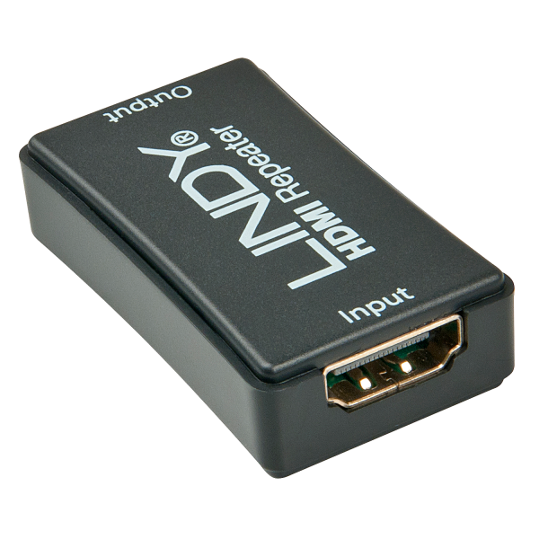 Extender Repeater HDMI Lindy m