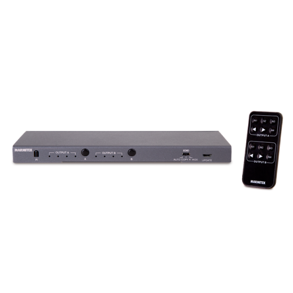 matrice hdmi in out connect uhd